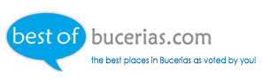 Best of Bucerias Mexico Riviera Nayarit Guide logo