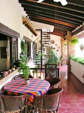 Casa_Rainbow_Bucerias_Patio