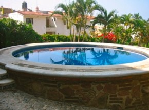 Casa_Rainbow_Bucerias_Pool