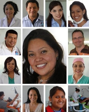 DentoAmerica_Nuevo_Vallarta_Dentist_Staff_Specialists