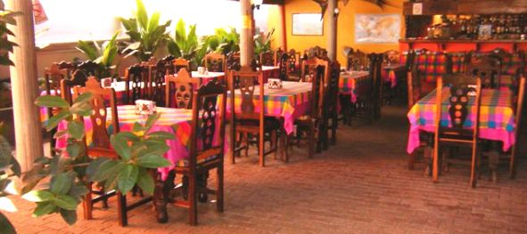 Famar Restaurant Bucerias