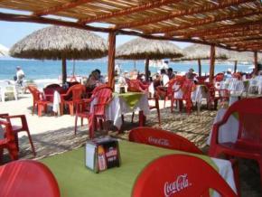 Mar Y Sol Bucerias Restaurant