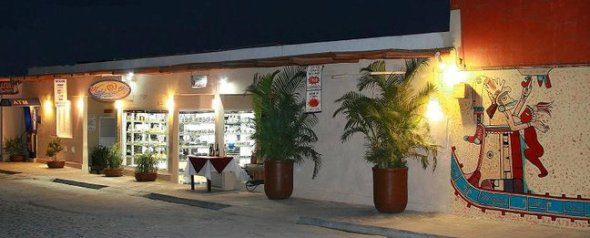 Mar_y_Sol_Bucerias_Seafood_Restaurant_night