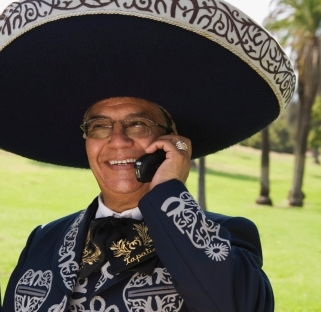 Mexican-cellphone
