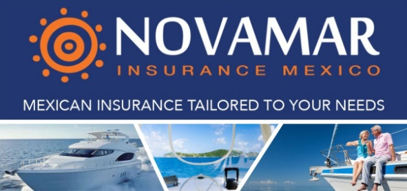 Novamar Mexico Boat Insurance