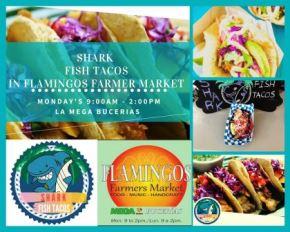 Shark_Fish_Tacos_Flamingos_Monday_Market