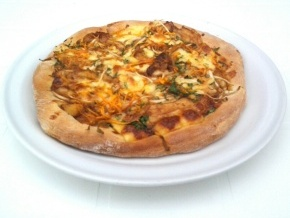 Thai _Chicken_Pizza