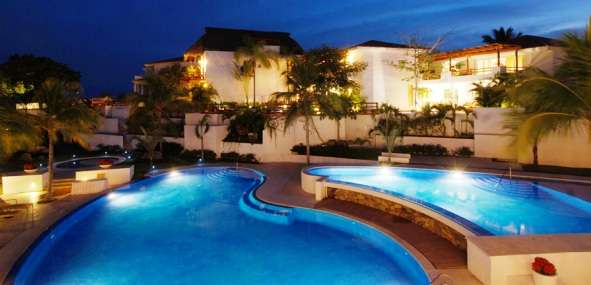 Vallarta_Gardens_Resort_Spa_La_Cruz_Pool