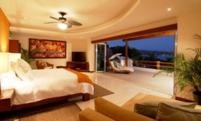 Vallarta_Gardens_Resort_Ceiba_del_Mar_Bedroom