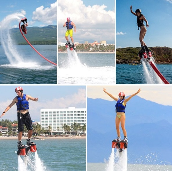 Flyboard_Vallarta_Mexico