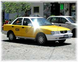 yellow_Taxi_Bucerias