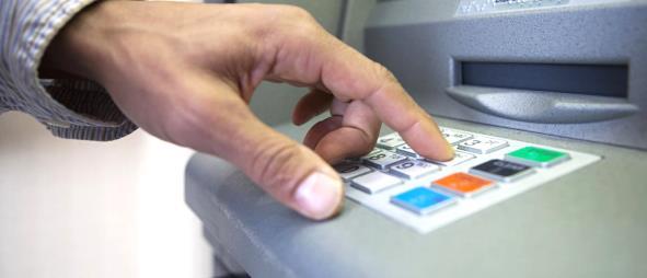 ATM Machines Bucerias